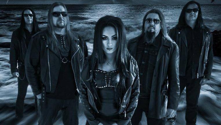 Evil Driven leirissä muutoksia: yhtye vaihtaa rumpalia