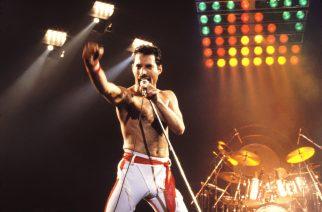 Queen ja YouTube Music haastavat fanit uudella sovelluksella laulamaan kuin bändin ikoninen laulaja Freddie Mercury