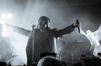 Happoradio, kuva: Anne Kosonen