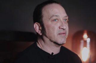 """Hellyeah-yhtyeen Tom Maxwell epävarma yhtyeen jatkosta: """"En tiedä hauluanko edes jatkaa ilman Vinnie Paulia"""""""