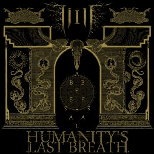 """Vuoden mahdollisesti julmin albumi on julkaistu – arviossa Humanity's Last Breathin """"Abyssal"""""""