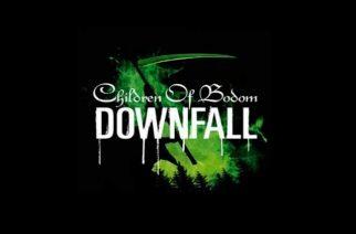 """Matt Heafy jatkaa akustisia covereitaan: Tällä kertaa muodonmuutoksen saa Children Of Bodomin """"Downfall"""""""