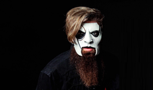 "Slipknotin Jim Root: ""Chris Fehn oli iso osa bändiä visuaalisesti"""