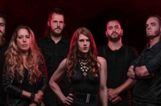 Kittien laulaja Morgan Lander tekee paluun metallimusiikin pariin: liittynyt Karkaos-nimiseen yhtyeeseen