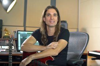 Megadeth-kitaristi Kiko Loureirolta kysyttiin, onko hän parempi kuin Marty Friedman: Kertoi samalla Friedmanin olevan vierailija hänen soololevyllään