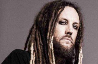"""Kornin kitaristi Brian """"Head"""" Welch on saamassa valmiiksi seuraavan sooloalbuminsa: mukana vierailijoita Flyleafista, Underoathista sekä Breaking Benjaminista"""