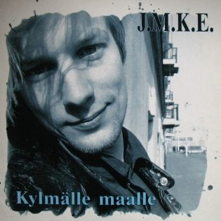 "Klassikkoarvostelussa Viron punk-legenda J.M.K.E.:n 30-vuotias debyyttialbumi ""Külmale Maale"""