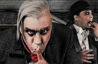 """Lindemann julkaisi videon tuoreesta """"Steh Auf"""" -kappaleesta: uusi albumi luvassa marraskuussa"""