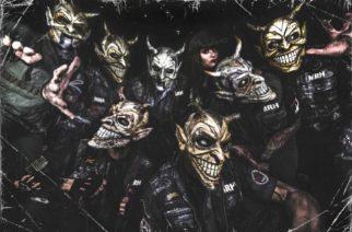 """Mushroomhead julkaisee uuden albumin kesäkuussa: """"Seen It All"""" -kappaleen musiikkivideo katsottavissa"""