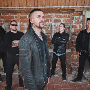 """Oululainen Mysterizer tarjoaa melodisen heavy metallin juhlaa uudella """"Take And Go"""" -singlellään"""