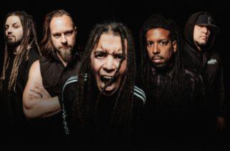 Nonpoint julkisti uuden kitaristinsa bändistä eronneen BC Kochmitin tilalle