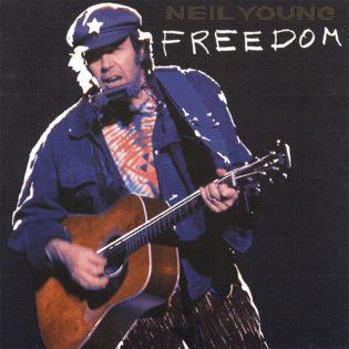 """""""…Eikä hän tule koskaan olemaan 'Cool'"""" – Klassikkoarviossa Neil Youngin 30-vuotias """"Freedom"""""""
