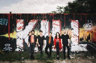 Obsidian Kingdom studioon saattamaan tulevan albuminsa valmiiksi