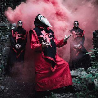 """Profanatican uusi albumi """"Rotting Incarnation of God"""" julkaistaan huomenna – Kuunneltavissa ennakkoon jo tänään"""