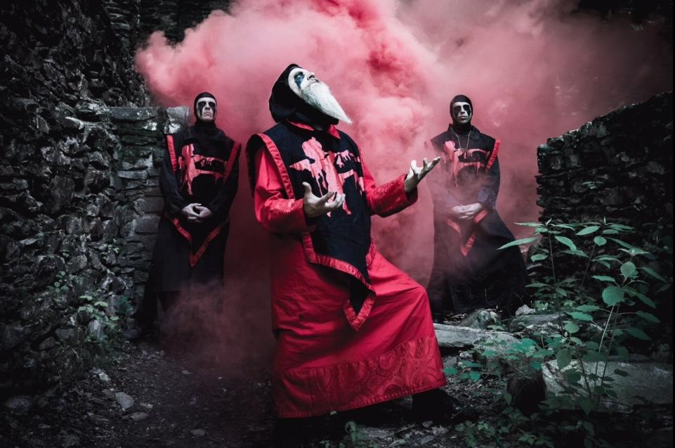"""Black metal -veteraani Profanatica julkaisi kolmannen singlen tulevalta albumiltaan: """"Washed in the Blood of Lord"""" -kappale kuunneltavissa"""