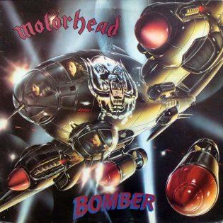 """""""Napalmia luuhun asti"""" – Klassikkoarvostelussa Motörheadin 40-vuotias """"Bomber"""""""