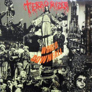 """Klassikkoarvostelussa varhaisen superkokoonpanon Terrorizerin 30 vuotta täyttävä grindcore-kulmakivi """"World Downfall"""""""