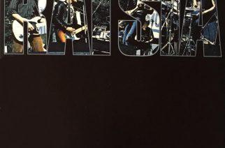 """""""Me noustiin kellareistamme."""" – Klassikkoarvostelussa 40 vuotta täyttävä Ratsian debyyttialbumi"""