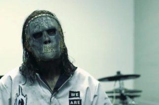 Slipknotin Jay Weinberg valittiin maailman parhaaksi metallirumpaliksi Music Radarin äänestyksessä