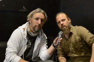 KaaosTV:n videohaastattelussa uuden albuminsa julkaiseva Sonata Arctica