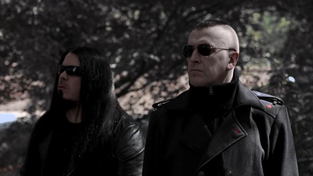 """Strigoi julkaisi singlen tulevalta albumiltaan: musiikkivideo """"Phantoms""""-kappaleesta katsottavissa"""