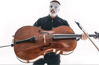 """Klassiselta sellistiltä taidokas coverointi Slipknotin """"The Devil in I"""" -kappaleesta"""