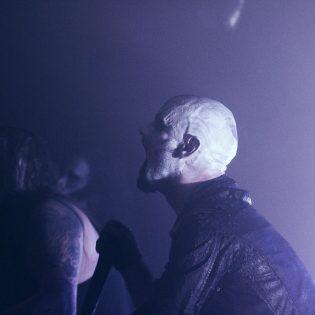 Bloodstock-festivaali julkaisi black metal -veteraani Taaken viimekesäisen keikan kokonaisuudessaan