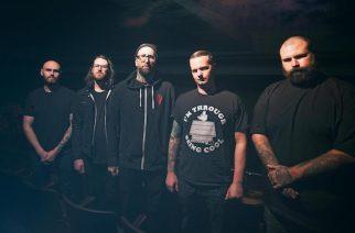 Deathcore-yhtye The Acacia Strain aloittanut uuden studioalbuminsa työstämisen