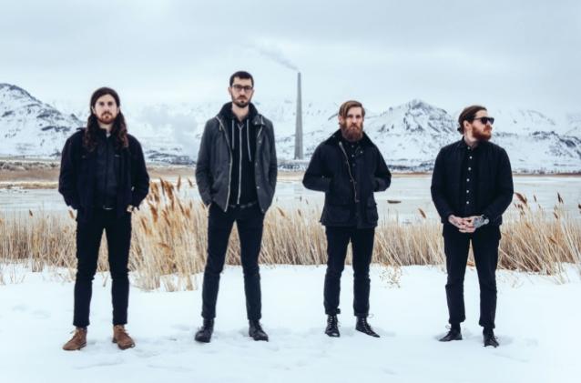 """The Devil Wears Prada julkisti lisää uutta materiaalia tulevalta albumiltaan: uusi kappale """"Chemical"""" kuunneltavissa"""