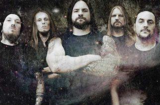 """Doom/death metal -yhtye The Drowning julkaisee uuden albuminsa marraskuussa: """"In Cold Earth"""" -kappale kuunneltavissa"""