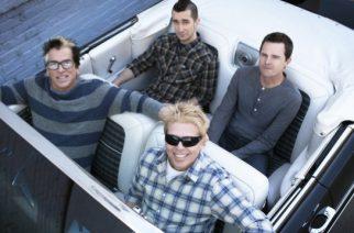 The Offspringin tulevan albumin julkaisu lykkääntyy koronaviruksen vuoksi