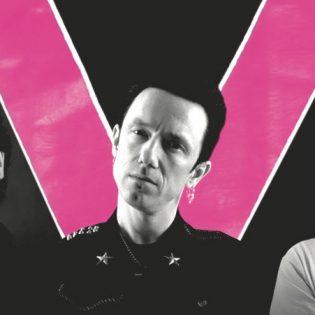 Punklegenda The Vibrators (UK) neljälle keikalle Suomeen lokakuussa