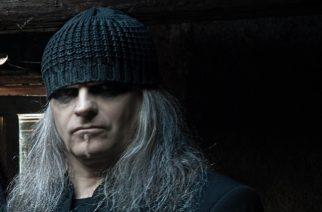 """Celtic Frostin Tom Fischer Metallican eleestä coveroida bändiä: """"He teurastivat kappaleen ja se oli häpeällistä"""""""