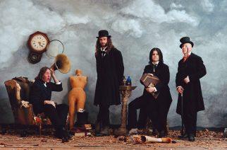 """Tool soitti uuden albuminsa materiaalia Aftershock-festivaaleilla: livetaltioinnit """"Pneuman"""" ja """"Fear Inoculumin"""" ensiesityksistä katsottavissa"""