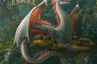 """Teroita taikamiekkasi! Twilight Force seikkailee kolmannella """"Dawn of the Dragonstar"""" -levyllään"""