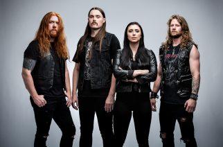 Power metal -yhtye Unleash The Archers työstää omaa sarjakuvaromaaniaan