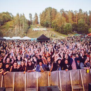 LPRHC 2019 – Punkkiekskursiolla Lappeenrannassa