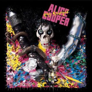 """""""Herätkää hörhöt!"""" – klassikkoarvostelussa Alice Cooperin 30-vuotias """"Hey Stoopid!"""""""