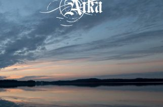 """""""Suomi-sludgen kauniin rujo sielunmaisema"""" – Arvostelussa Lähdön Aika -yhtyeen kolmas albumi """"Alku"""""""