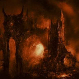 """Gehennan liekki on loputon ja myrkyisä – arviossa Asagraumin toinen studiolevytys """"Dawn of Infinite Fire"""""""
