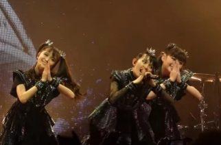 Japanilaisen pop metal -sensaatio Babymetalin livevideoita Washingtonin-keikalta katsottavissa
