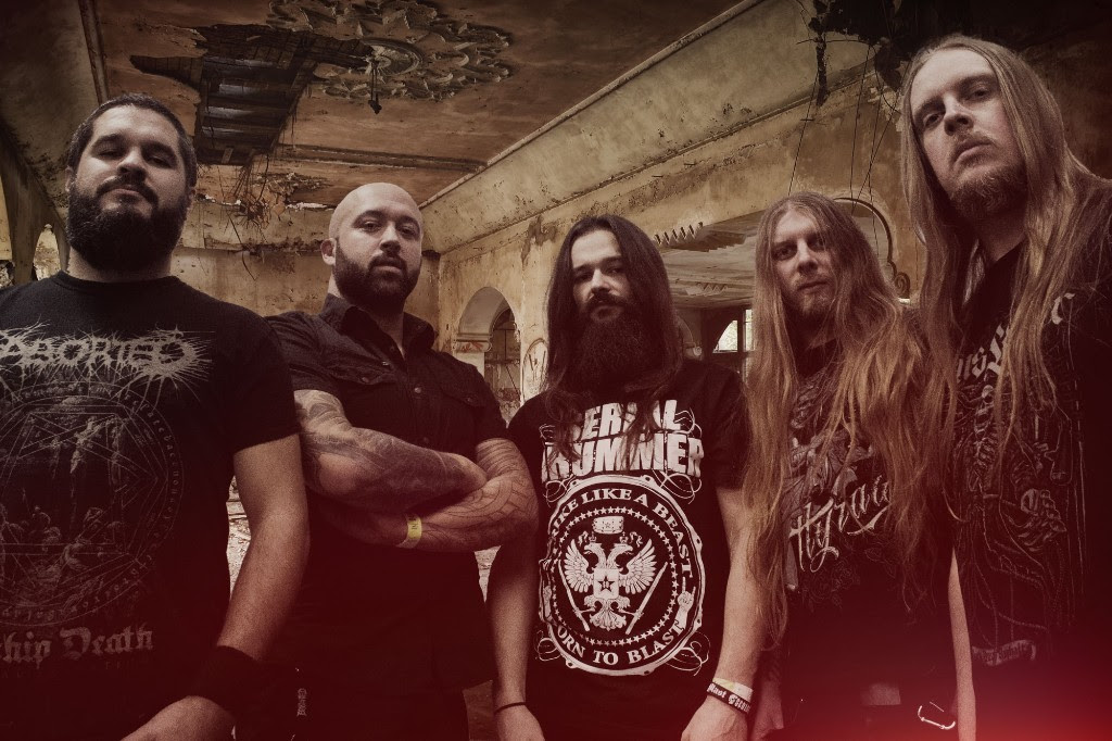 Ranskalainen deathgrind-yhtye Benighted studioon: uusi albumi luvassa vuoden 2020 alussa