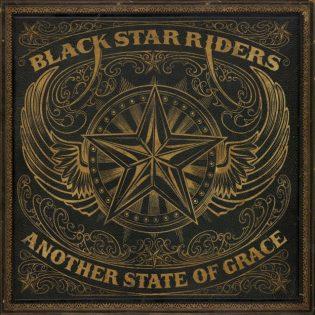 """Vanhan koulukunnan rock´n´rollia modernilla soundilla – Arvostelussa Black Star Ridersin """"Another State of Grace"""""""