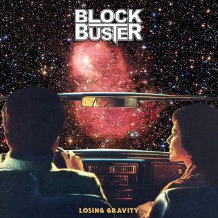 """Block Busterin """"Losing Gravityltä"""" kuulee niin modernin rockin otteen kuin soittamisen ilon"""