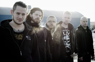 Scar Symmetrystä tunnetuksi tullut laulaja Christian Älvestam liittyy Cipher Systemin riveihin