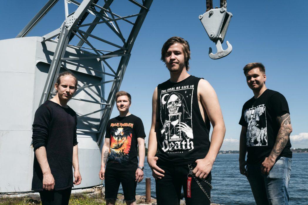 Crucify The Faith palaa kahden vuoden tauon jälkeen uuden singlen voimin