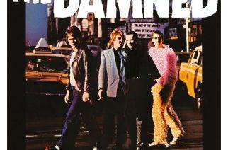 """""""Hyvät naiset ja herrat, kuinkas pyyhkii?"""" – Klassikkoarvostelussa The Damnedin 40 vuotta täyttävä """"Machine Gun Etiquette"""""""