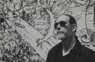 Dark Tranquillityn kitaristi Niklas Sundin sopimukseen Argonauta Recordsin kanssa: sooloalbumi näkee päivänvalon ensi vuonna