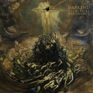 """Mahtipontisen sekava kokonaisuus – Arviossa Darkendin neljäs albumi """"Spiritual Resonance"""""""