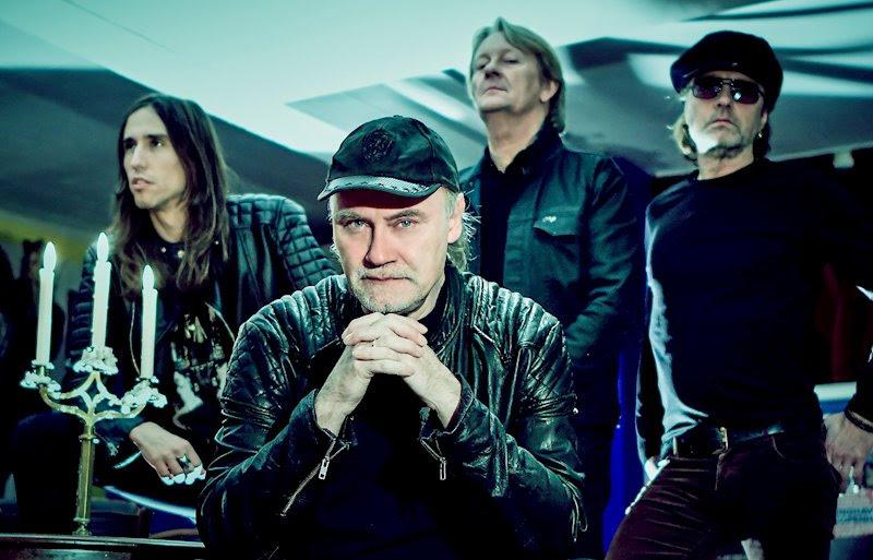 """Entinen Mercyful Fate -kitaristi Michael Denner: """"Minulla ei ole mitään puhuttavaa King Diamondin ja Hank Shermanin kanssa"""""""